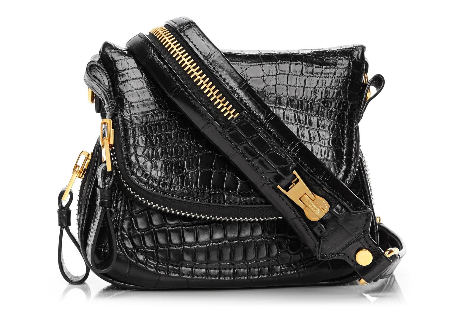 حقائب يد وأحذية توم فورد 2015 L0313T-CSS_BLK_OS_A?