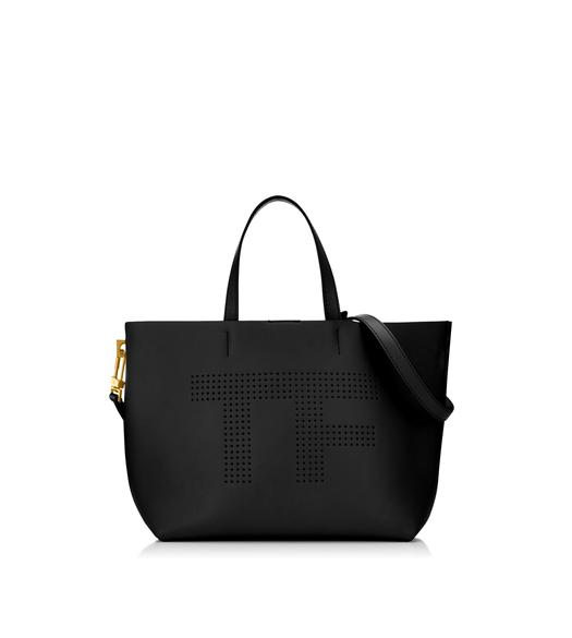 MINI PERFORATED TF TOTE
