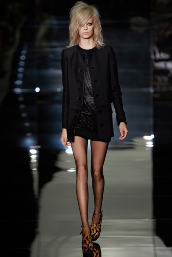 Women S Spring Summer 2015 Tom Ford