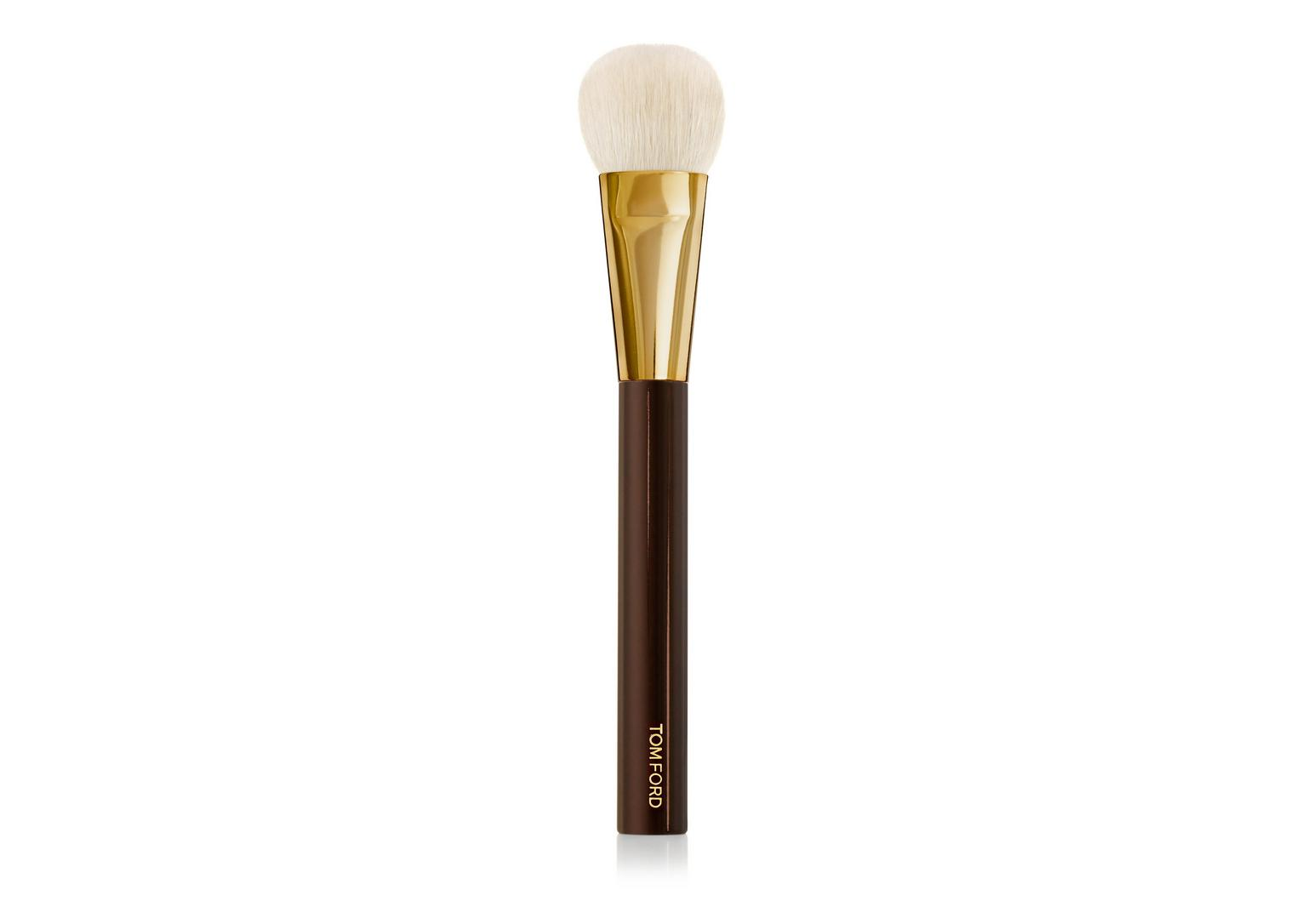 Cream Foundation Brush 02
