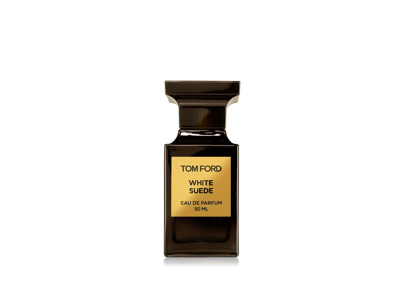 Tom Ford White Suede 50 Ml Fragrance