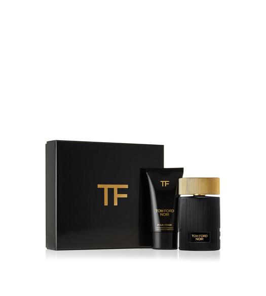 TOM FORD NOIR POUR FEMME COLLECTION