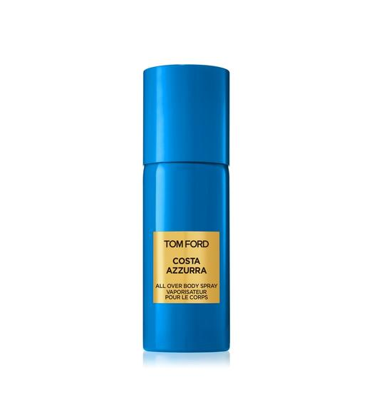 COSTA AZZURRA ALL OVER BODY SPRAY