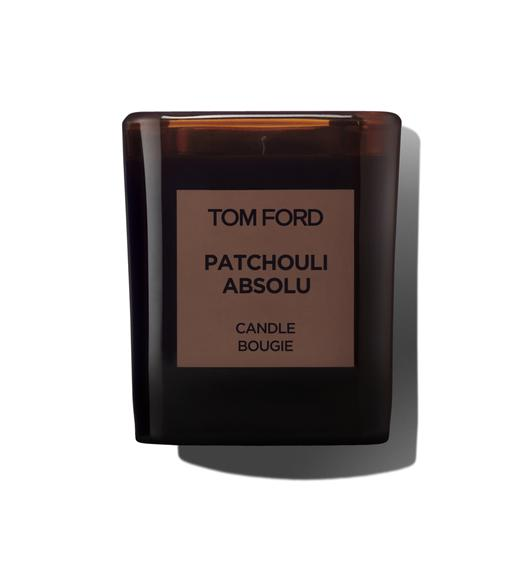PRIVATE BLEND PATCHOULI ABSOLU CANDLE