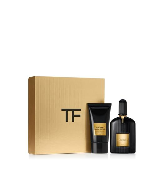 BLACK ORCHID GIFT SET