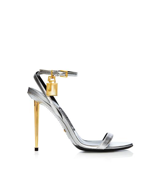 Napa Simple Strap Evening Sandal
