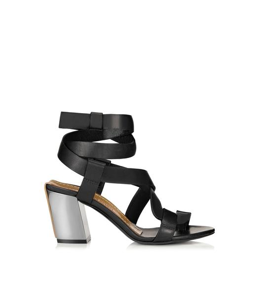 CAMARGUAISE STRAPPY SANDAL