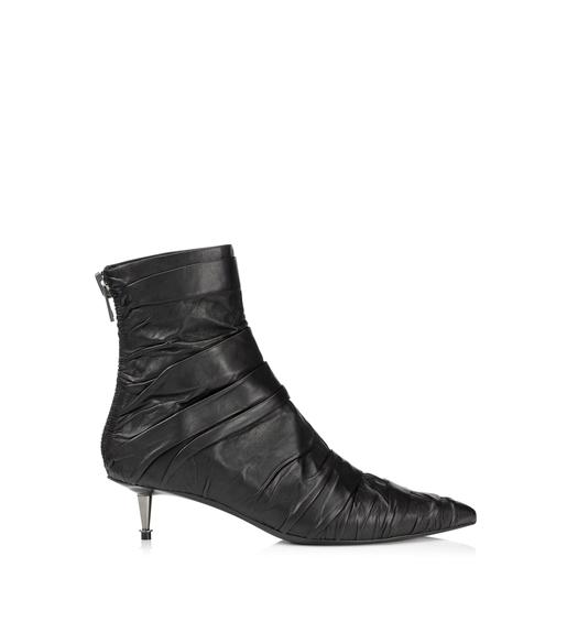 NAPPA SOFT WRAP MIDI BOOT
