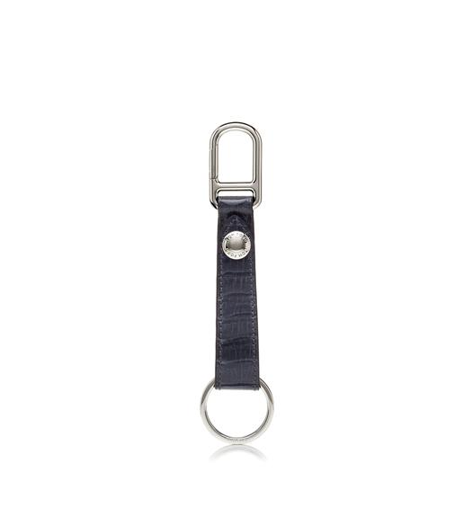LONG STRAP KEY HOLDER