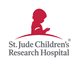 St. Jude Children's Research Hospital. Finding cures. Saving Children