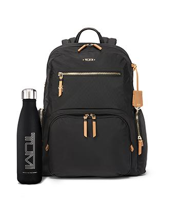 Shop the Carson Backpack with Swell