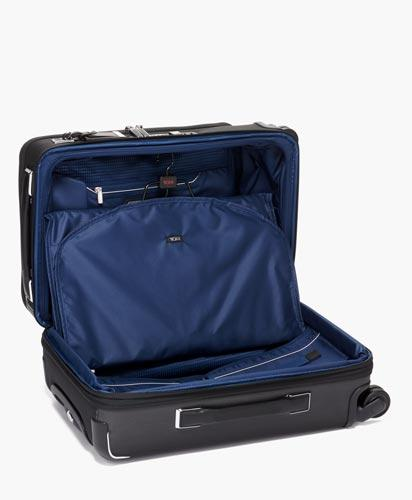 International Dual Access 4 Wheeled Carry-On Alternate