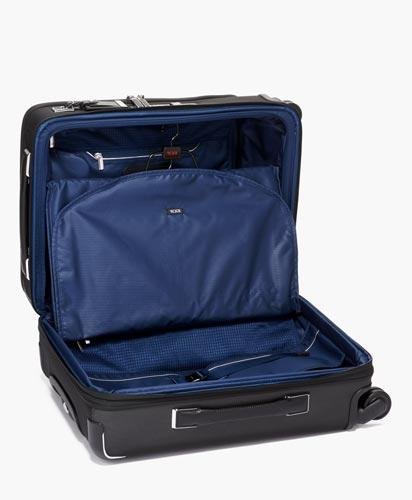 Continental Dual Access 4 Wheeled Carry-On Alternate