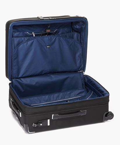 Short Trip Dual Access 4 Wheeled Packing Case Alternate