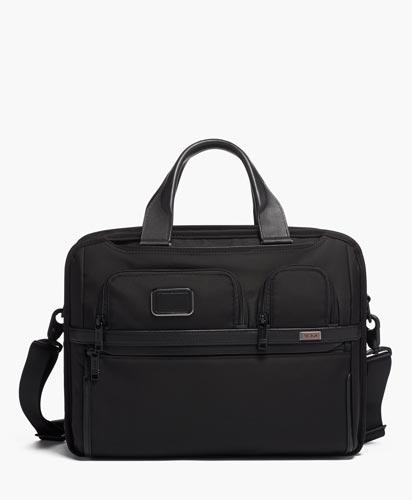 TUMI T-Pass Expandable Laptop Brief