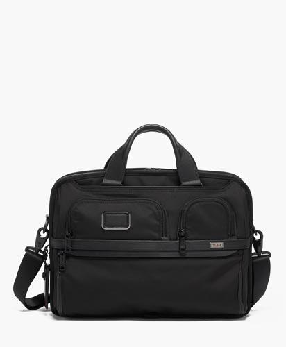TUMI T-Pass Medium Screen Laptop Slim Brief