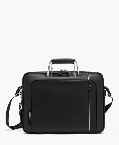 Hannover Slim Brief Leather