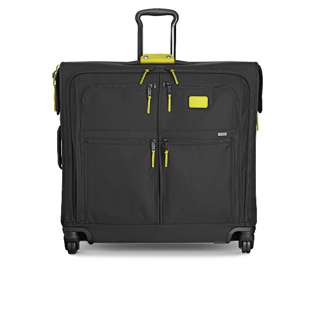4 Wheeled Extended Trip Garment Bag with Confetti TUMI Accent Kit