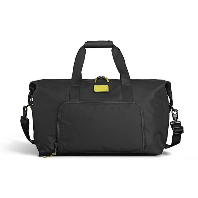 Double Expansion Satchel with Confetti TUMI Accent Kit