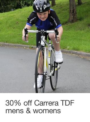Carrera TDF