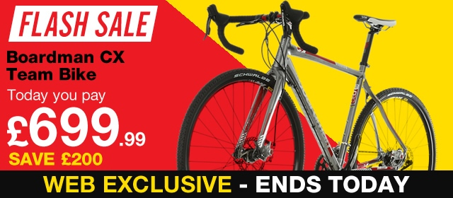 Boardman deal of the day