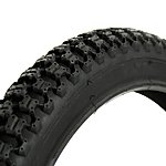 image of Halfords ATB Tread Bike Tyre 26x1.75