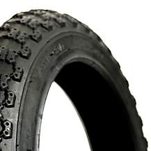 "image of Halfords BMX Bike Tyre - 12.5"" x 2.5"""