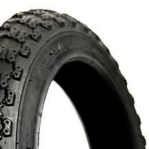 "image of Halfords BMX Bike Tyre - 12.5"" x 2.5"""