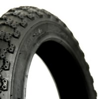"Halfords BMX Bike Tyre - 12.5"" x 2.5"""