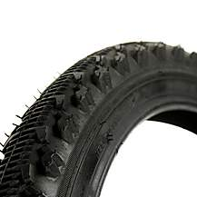 "image of Halfords ATB Tread Bike Tyre - 20"" x 1.90"""