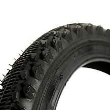 "image of Halfords ATB Tread Bike Tyre - 20"" x 1.90"""