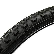image of Halfords ATB Tread Bike Tyre 24x1.75