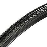 "image of Halfords Zig Zag Tread Bike Tyre -  26"" x 1 3/8"""