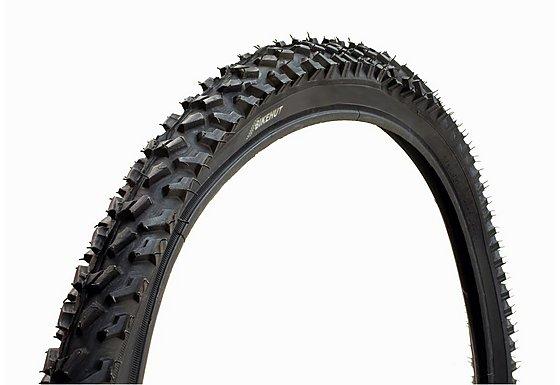 BikeHut Puncture Resistant Bike Tyre - 26