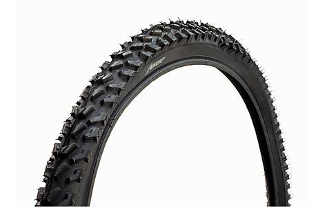 "image of BikeHut Puncture Resistant Bike Tyre - 26"" x 2.0"""