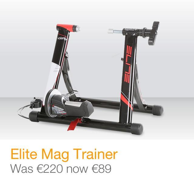 Elite Mag Trainer