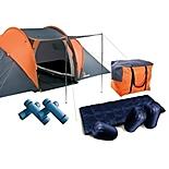 Tent Packs