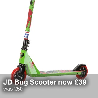 bug scooters