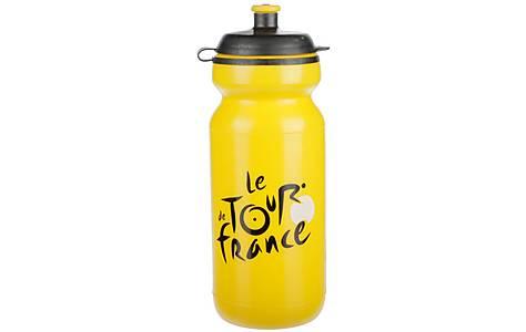 image of TDF Water Bottle Yellow 600ml