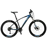 "image of 13 Incline Alpha 27.5"" Mountain Bike 2015"