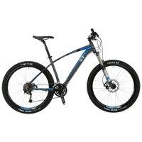 "13 Incline Alpha 27.5"" Mountain Bike 2015 - 21"" ( X Large)"