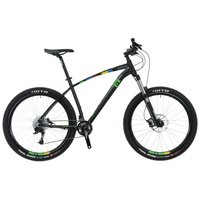 "13 Incline Gamma 27.5"" Mountain Bike 2015 - 16"" (Small)"