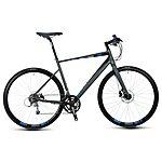 image of 13 Implicit Beta Hybrid Bike 2015
