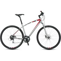 13 Intuitive Alpha Hybrid Bike 2015
