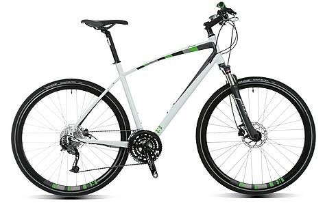 13 Intuitive Beta Hybrid Bike 2015