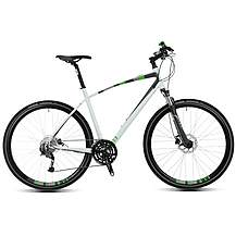image of 13 Intuitive Beta Hybrid Bike 2015
