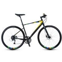 13 Implicit Alpha Hybrid Bike 2015 - 43cm (Small)