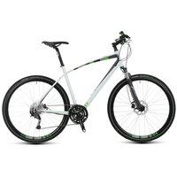 13 Intuitive Beta Hybrid Bike 2015 - 43cm (Small)