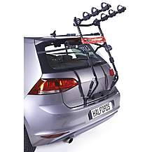 image of Rear High Mount 3 Cycle Carrier
