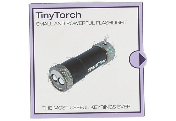 True Utility Tiny Torch